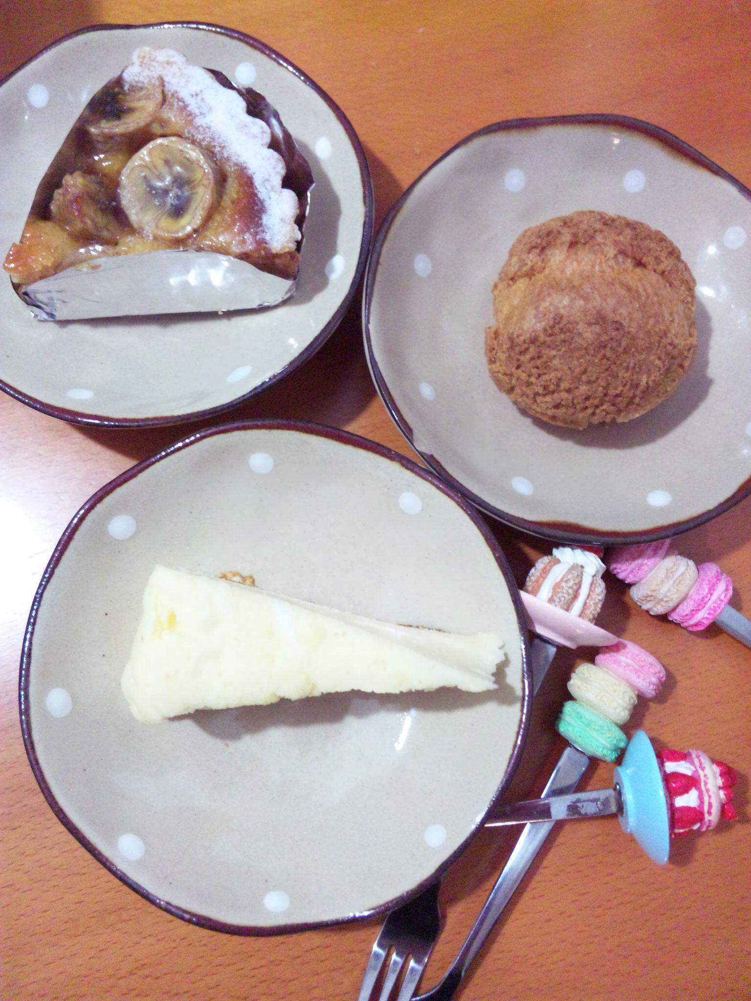 お菓子の国☆