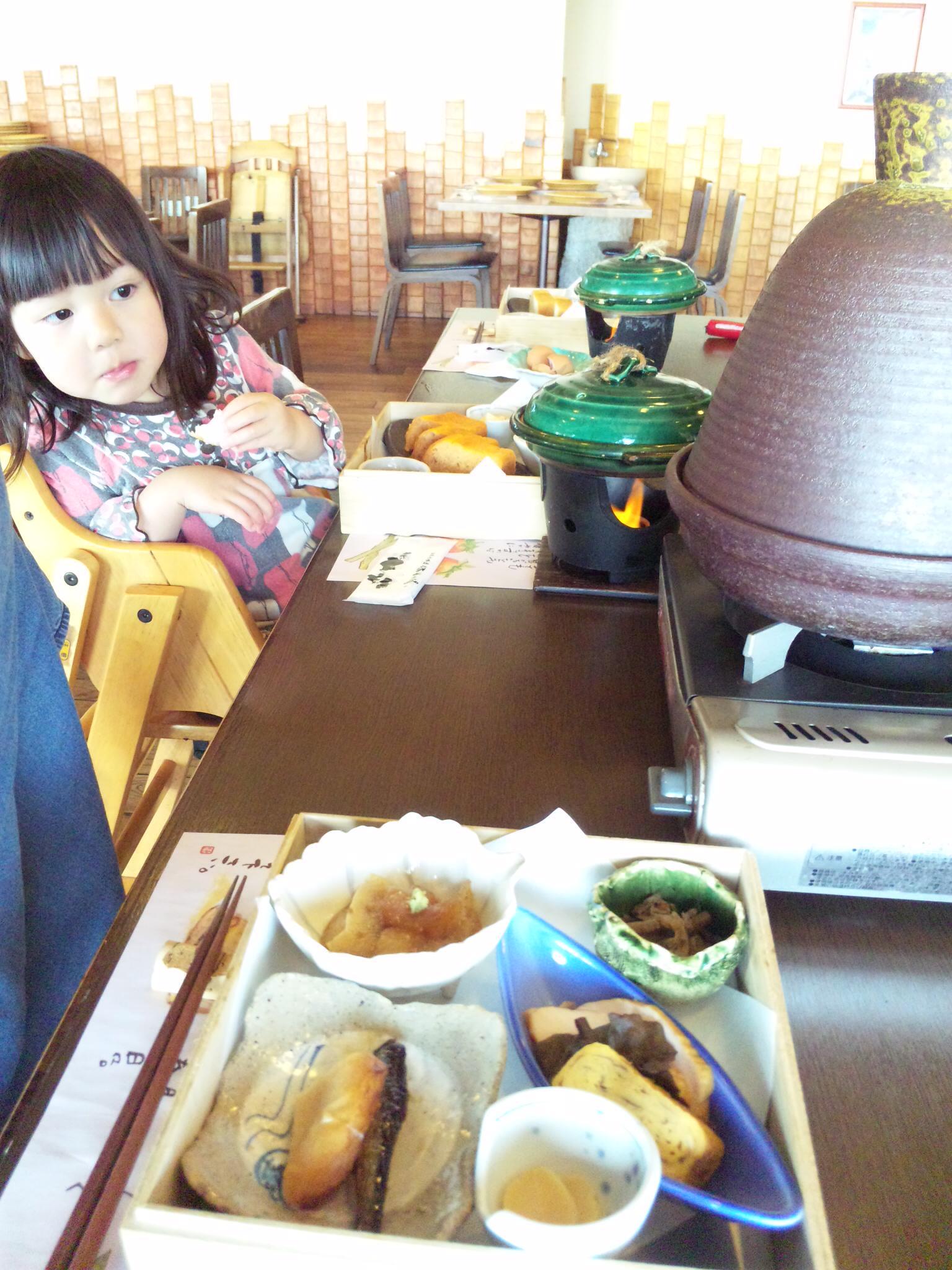 福岡の朝☆