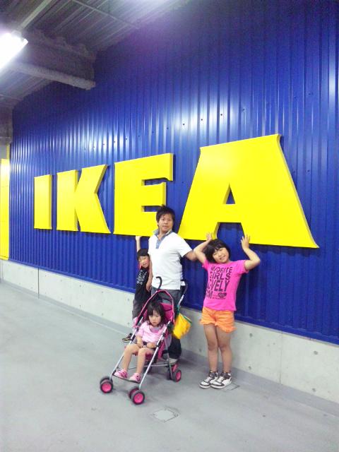 IKEA☆